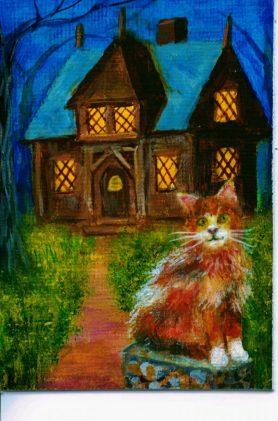 Gretels's House 001 (2)