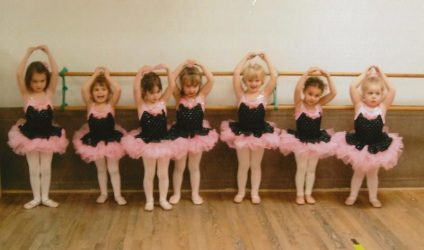 scan ballerinas this one